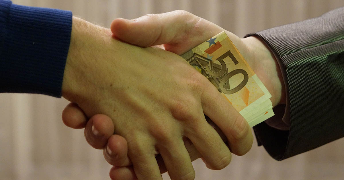 Bildergebnis für Wikimedia Commons Bilder Korruption