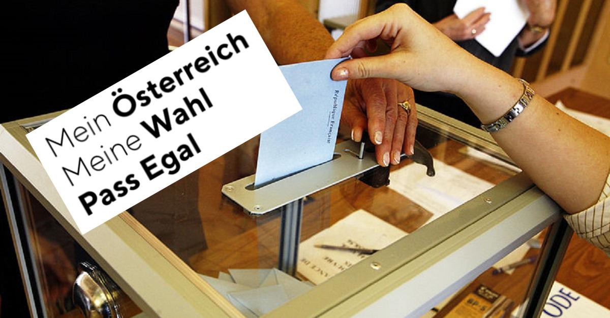 österreichische wahlen